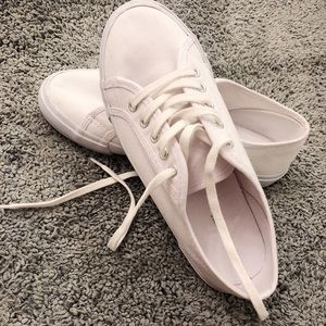 White Old Navy Sneakers